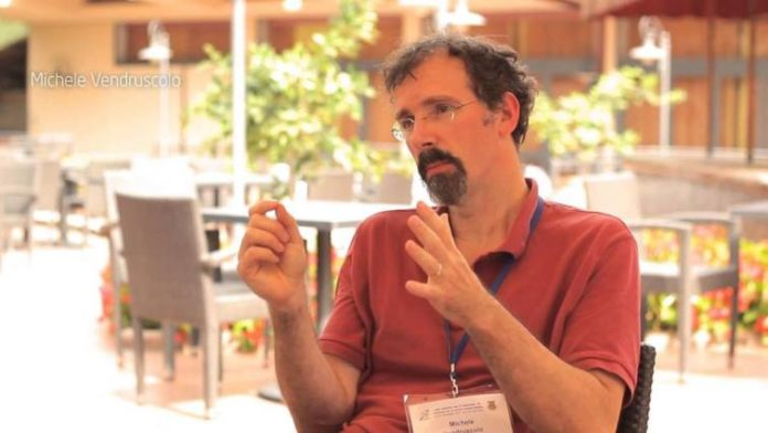 El profesor Michele Vendruscolo, uno de los científicos que encabezó la investigación,